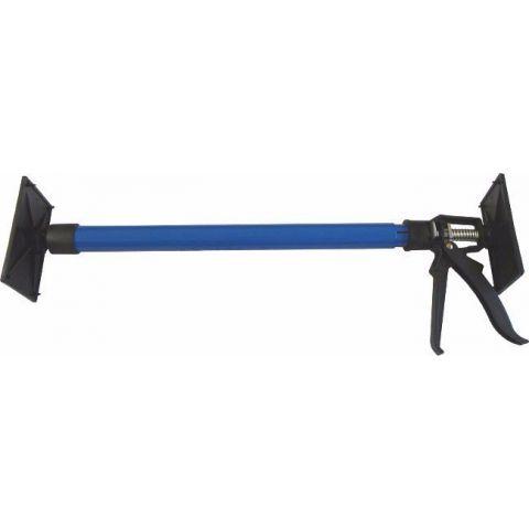 Rozpínací podpěrná tyč 55-115cm, 30kg GEKO