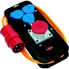 Rozvodnice mobilní 2m