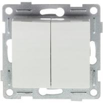 RSA P66 PENNY vypínač č.6+6 RETLUX