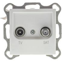 RSB A36 AMY TV + SAT zásuvka RETLUX
