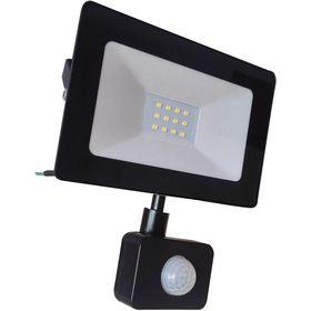 LED reflektor 10W 4000K PIR RSL 246 RETLUX