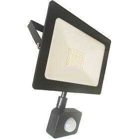 LED reflektor 30W 4000K PIR RSL 247 RETLUX