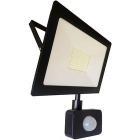 LED reflektor 50W 4000K PIR RSL 248 RETLUX
