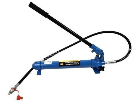Ruční hydraulická pumpa 10t GEKO