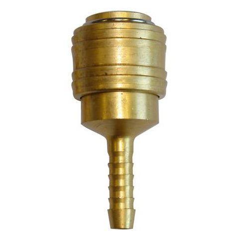 Rychlospojka s trnem na hadici 13 mm 41013 GÜDE