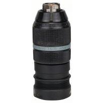 Rychloupínací sklíčidlo s adaptérem - 1,5-13 mm, SDS-plus - 3165140127608 BOSCH