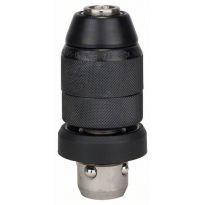 Rychloupínací sklíčidlo s adaptérem - 1,5-13 mm, SDS-plus - 3165140336925 BOSCH