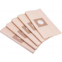 Sáček filtrační, papírový, 5ks EXTOL PREMIUM