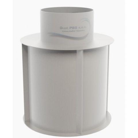 Šachta pro filtrační zařízení FŠH-2 KAXL