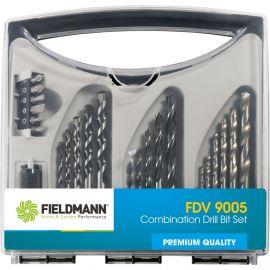 Sada 23ks vrtáků,bitů FDV 9005 FIELDMANN