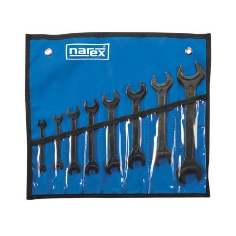 Sada klíčů 8dílná vinyl 895.508, Narex, 443000581