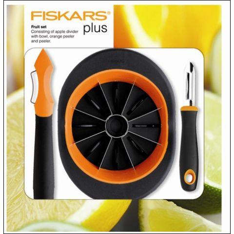 Sada kuchyňského náčiní na ovoce Fiskars 102216 Functional Form
