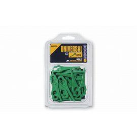 Sada plastových nožů 20ks NLO029 UNIVERSAL