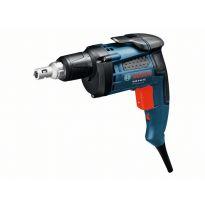 Sádrokartonářský šroubovák Bosch GSR 6-45 TE Professional, 701W, 1,4kg, 0601445100