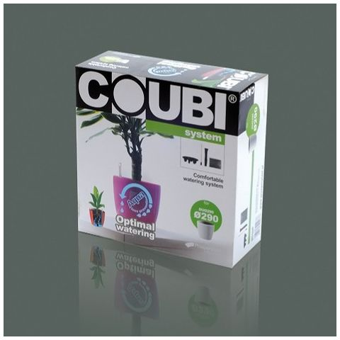 Samozavlažovací systém IZCO160 COUBI