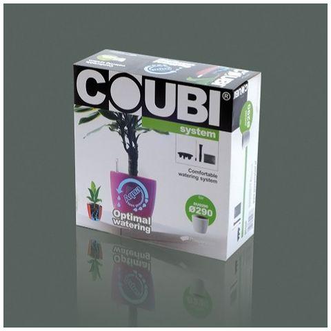 Samozavlažovací systém IZCO240 COUBI