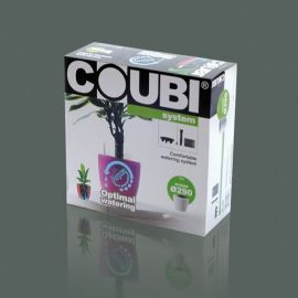 Samozavlažovací systém IZCO290 COUBI