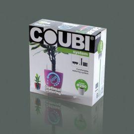 Samozavlažovací systém IZCO410 COUBI