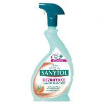 SANYTOL dezinfekce univerzální čistič- sprej grep 500ml
