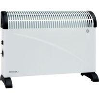SCF 2003 Tepelný KONVEKTOR SENCOR, elektrické topení