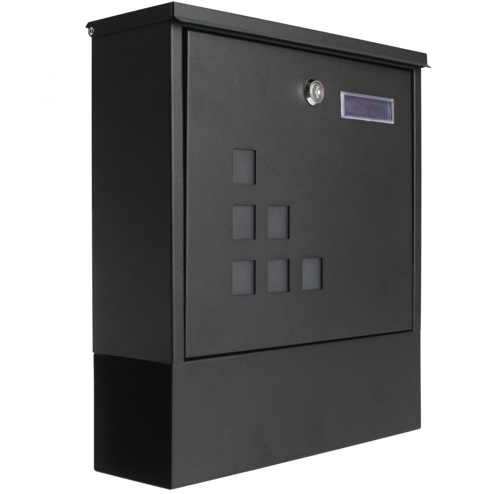 Schránka poštovní D00003 MAR-POL