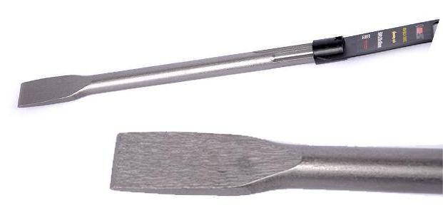 Sekáč plochý SDS-MAX CHISEL 300x20x18mm MAR-POL
