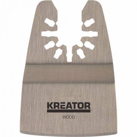 Seškrabovací nůž KREATOR KRT990015