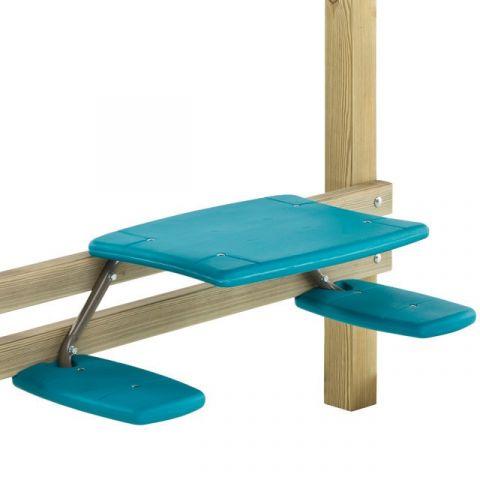 Sestava piknik - stůl se sedátky KAXL