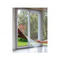 Síť okenní proti hmyzu, 100x130cm, PES, EXTOL CRAFT