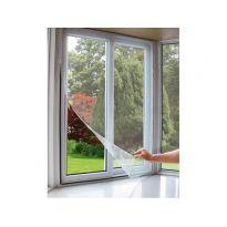 Síť okenní proti hmyzu, 150x180cm, PES, EXTOL CRAFT