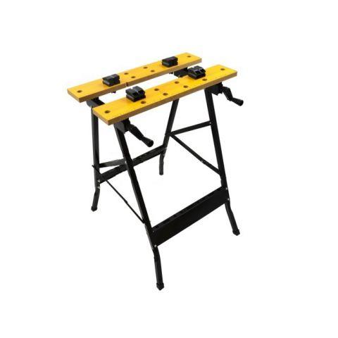 Skládací pracovní stůl 100kg GEKO