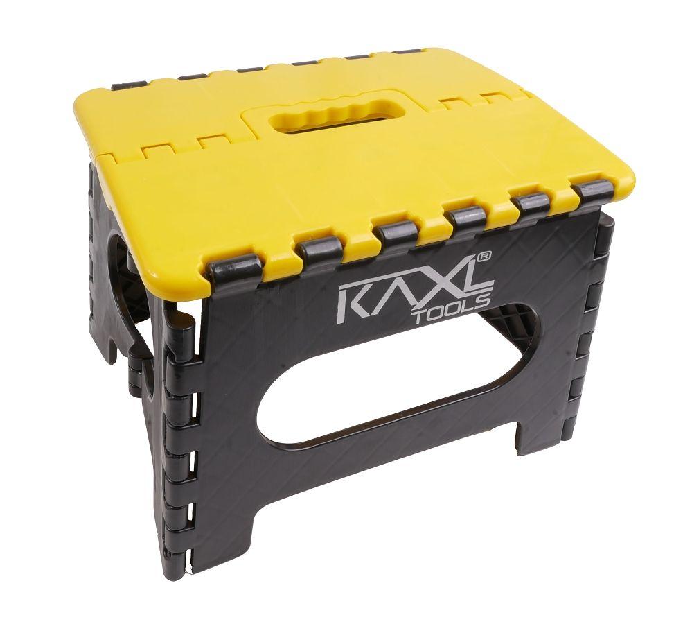 Skládací stolička do dílny KAXL *HOBY 1.1Kg KT-3084