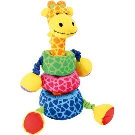 Skládací žirafa LEGLER
