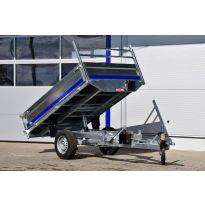 Sklápěcí přívěsný vozík 1800kg K182515S BLYSS
