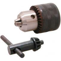 Sklíčidlo s ozubeným věncem 3,0-16mm, B18 GÜDE (38346)
