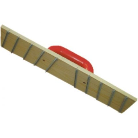 Škrabák na Ytong 45x10/dřevěný