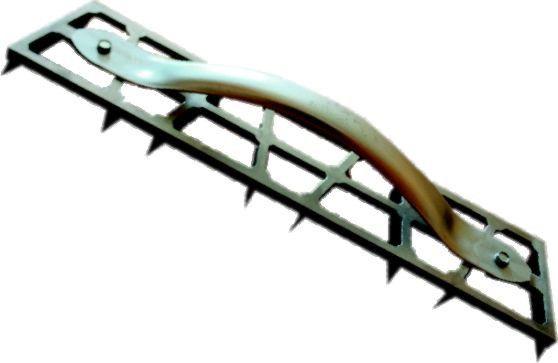 Škrabák na Ytong 45x9/Alu Nářadí-Sklad 1 | 0