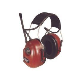 Sluchátka Peltor WorkStyle HTRXS7A3 s rádiem