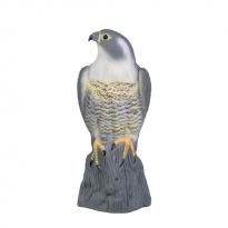 Sokol- strašák ptáků a hlodavců