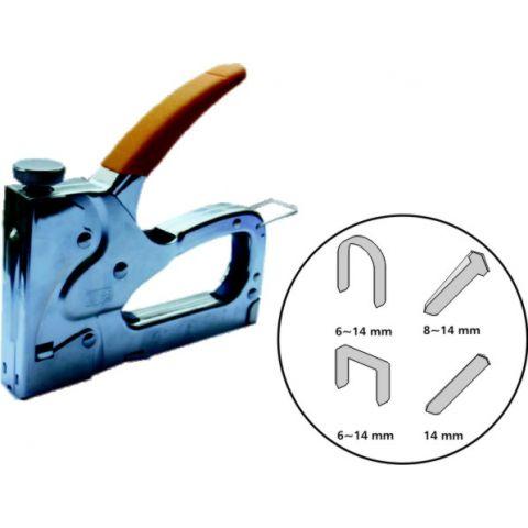 Sponkovačka 4sponková 6-14mm