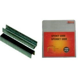 Sponky 8mm - 1000ks