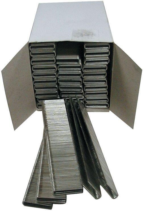 Sponky k pneumatické sponko-hřebíkovačce 40mm KOMBI GÜDE (40256) *HOBY 1.72Kg 40256