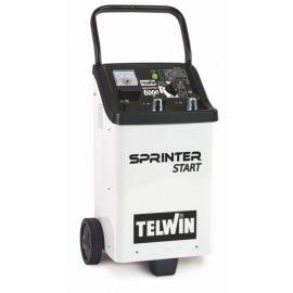 SPRINTER 6000 START - Startovací zdroj TELWIN