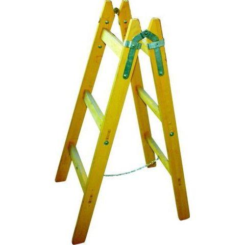 Štafle dřevěné-4 příčky