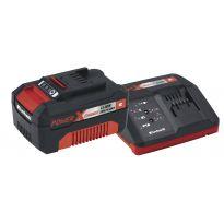 Starter-Kit Power-X-Change 18V, 4,0Ah Einhell Accessory