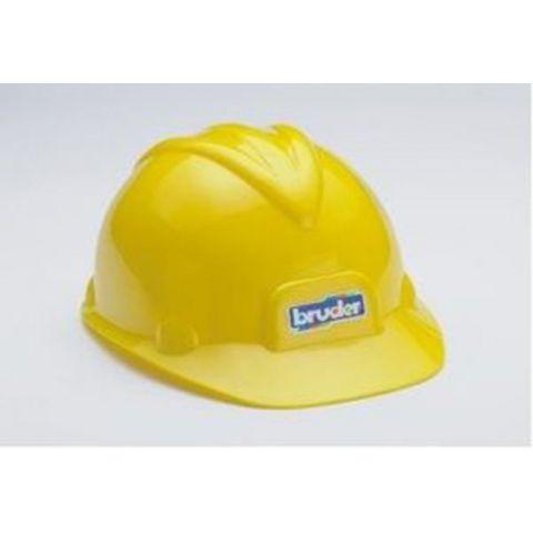 Stavařská helma 10200 BRUDER