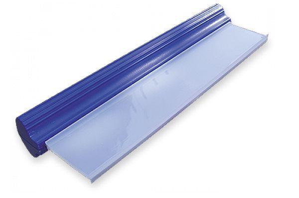 Stěrka na čištění skel, silikonová *HOBY 0.3Kg BR-ES2361