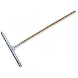 Stěrka na podlahy s dřevěnou 75cm rukojetí