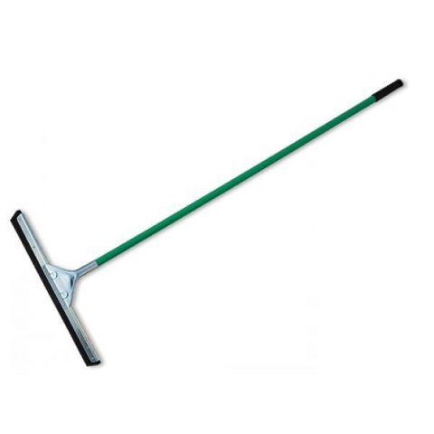 Stěrka na podlahy s kovovou 75cm rukojetí DUO