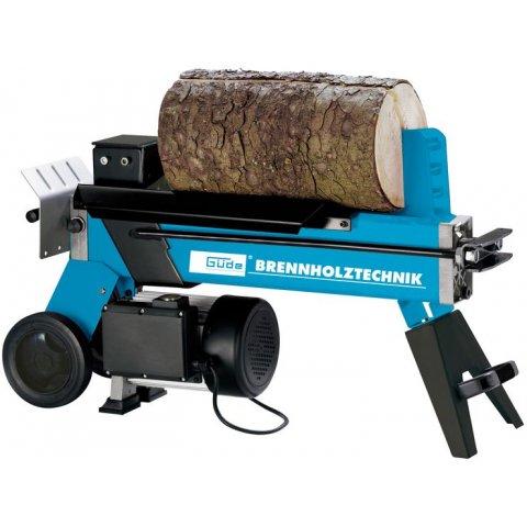 Štípač na dřevo W 370/4T GÜDE